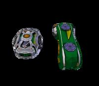 SRZG Beginner Model