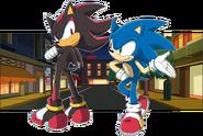 Sonic Channel 2021 07