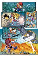 Sonic the hedgehog 267 page 06 by gabriel cassata d8cb2pm-fullview