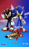 Sonic vs shadow sonic forces speed battle by specialfunworld ddgit5o (2)