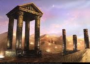 Arid Sands koncept 2