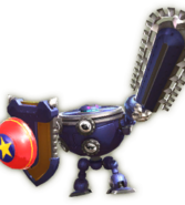 Egg Fighter Spring Knight