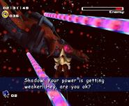 Finalhazard SA2 Boss 33