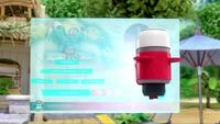 SB S1E19 Eggman's projector display