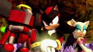 Shadow Rouge Omega 06