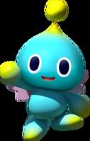 Team Sonic Racing Chao