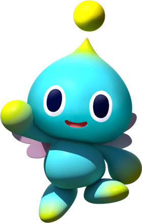 Ball color emotion chao A Guide