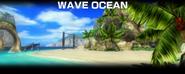 Wave Ocean (Loading Screen)