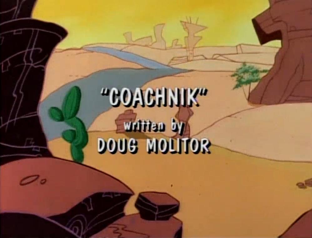 Coachnik (episode)