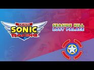 Lost Palace - Team Sonic Racing