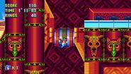 Mirage Saloon Act 2 Sonic 07