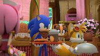 S1E27 Sonic Tails waiters