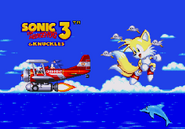 S3 Good Ending Tails 7