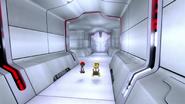 SB S1E10 Orbot Cubot lair hallway