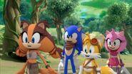 SB S1E29 Team Sonic curse broken