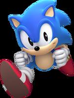 Sonic25th ClassicSonic