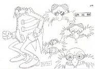 Sonic X koncept 132