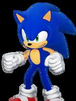 TSR story Sonic 6