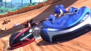 Team Sonic Racing Opening 19