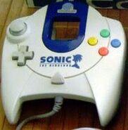 Mando 10 Sonic