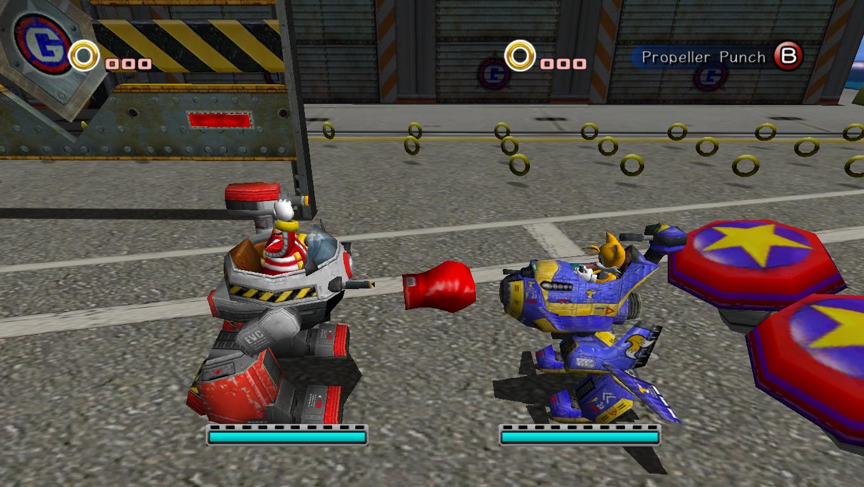 Punch (Eggwalker)