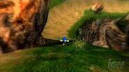 Sonic 06 PS3 Trailer
