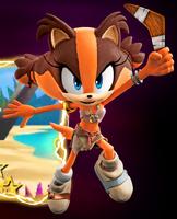 Sonic Boom 3D Sticks 06