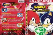 Sonic X ENG DVD 2