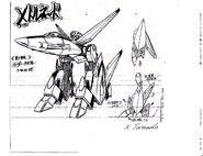 Sonic X new concept art 62