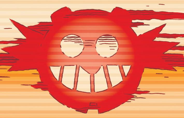 Eggman Empire (Archie)