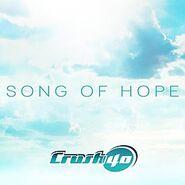 Crush40 album Song of hope