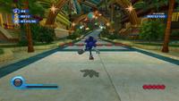 Hop (Sonic Colors)