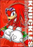 SA Knuckles card