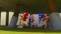 SB S1E05 Team Sonic cover
