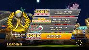 Sega Racing Monkey Cup
