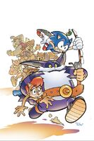 Sonic213Cover