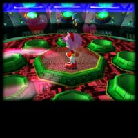 Sonic Adventure Credits (Amy 10)