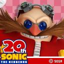 Sonic Channel ikona 16