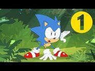 Sonic Mania Adventures- Part 1
