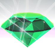 Master Emerald Runners
