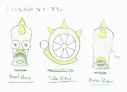 NoroNoro Concept