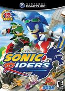 Riders GC