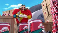 SB S1E18 Eggman's tomato can army