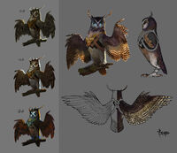 Sonic movie Longclaw concepts03