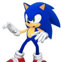 TSR story Sonic 4