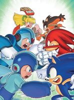 ArchieSonic274CoverRaw