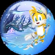 Frozen Forest Ikona 3