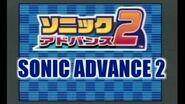 Sonic Advance 2 Trailer