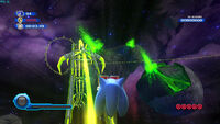 Sonic Colors Asteroid Coaster (2)