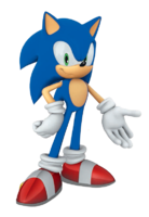 Sonic checkout